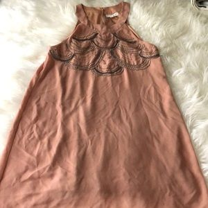 Beautiful dress for casual evening.